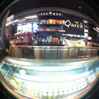 Photo taken at Quick Bar (Etic) by Filipe C. on 1/4/2013