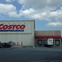Photo taken at Costco Wholesale by Scott B. on 8/20/2013