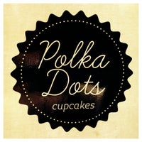 Photo taken at Polka Dots Cupcakes by Crismar P. on 1/30/2013