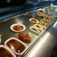 Photo taken at ร้านอาหารปราสาททอง by Panupong S. on 2/27/2017