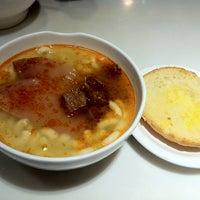 Photo taken at Green River Restaurant 翠河餐廳 by Jacob C. on 9/14/2013
