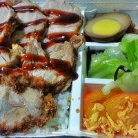Photo taken at Dang Dee Fast Food by Wanderlust on 10/30/2013