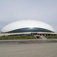 Снимок сделан в Олимпийский парк пользователем Михаил З. 3/19/2013