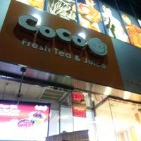 1/5/2013にElena C.がCoCo Fresh Tea & Juiceで撮った写真