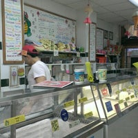 Photo taken at The Original Chinatown Ice Cream Factory by Betty W. on 2/23/2013