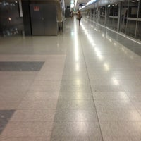 Photo taken at MRT Bang Sue (BAN) by Note T. on 4/2/2013