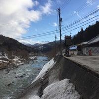 Photo taken at Minami-Otari Station by しょう (. on 3/16/2018