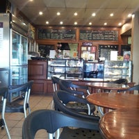 Photo taken at Newtown Pies by John G. on 2/20/2013