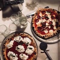 6/21/2018에 Aina C.님이 Parking Pizza에서 찍은 사진