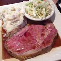 Photo taken at Lawry's Carvery by Mike B. on 7/6/2013