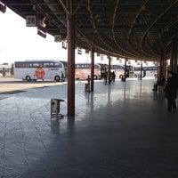 4/28/2013 tarihinde Ural🤨ziyaretçi tarafından Konya Şehirler Arası Otobüs Terminali'de çekilen fotoğraf