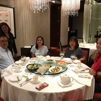 Photo taken at Shang Palace by Lester H. on 11/22/2017