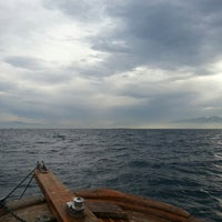 Photo taken at King Fisher Balık Avı by Samet B. on 12/6/2013