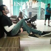 Foto diambil di Parque Shopping Maia oleh Felipe V. pada 5/16/2015