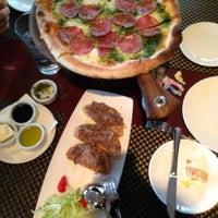 Photo taken at Donato Enoteca Restaurant by Taylor B. on 4/29/2013