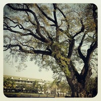 Photo taken at The Prince Royal's College by Jatopon J. on 2/8/2013