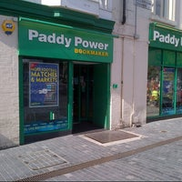 Photo taken at Paddy Power by Richard K. on 9/14/2013