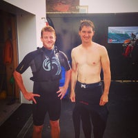 Photo taken at The Watersports Academy by Timothy J. on 9/13/2014