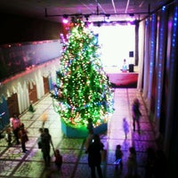 Снимок сделан в Городской Дворец Культуры (ГорДК) пользователем Alena H. 12/29/2012