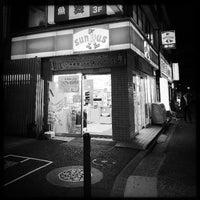Photo taken at サンクス 本厚木南口店 by 桜木ひな子 on 5/25/2018