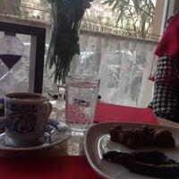 Photo taken at Çikolatacı Aziz Bey by Merve Sena Ş. on 2/1/2015