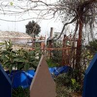Photo taken at Yalı Çekek by Tugba D. on 2/4/2018