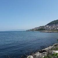 Photo taken at Yalı Çekek by Tugba D. on 4/28/2018