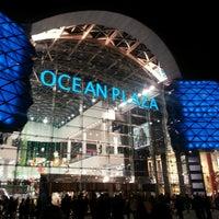 Снимок сделан в Ocean Plaza пользователем Nikolaos K. 11/1/2013