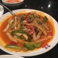 Photo taken at Han Gang Korean Cuisine by Emily M. on 11/11/2017