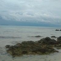 Photo taken at Karimunjawa Island by Amalia N. on 12/23/2012