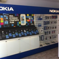 Photo taken at Nokia Care by Vagelis K. on 8/29/2013
