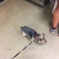 Photo taken at PetSmart by Todd A. on 8/18/2017