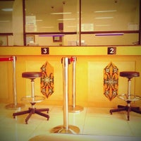 Photo taken at Bank Indonesia by Mizth Z. on 2/25/2013