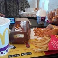 Photo taken at McDonald's / McCafe by nuryasni on 2/1/2018
