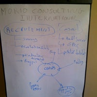 Photo taken at Morio Consulting Head Quarter by Jean-Yves M. on 5/26/2013