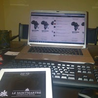 Photo taken at Morio Consulting Head Quarter by Jean-Yves M. on 5/24/2013
