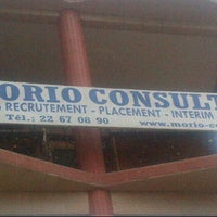 Photo taken at Morio Consulting Head Quarter by Jean-Yves M. on 7/30/2013
