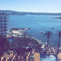 Foto tomada en The Beach Star Ibiza por Olivier H. el 5/7/2017