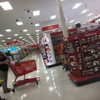 Photo taken at Target by Julie M. on 8/15/2017