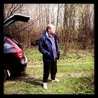 Photo taken at Volkov's Estate by Гарик on 4/27/2014
