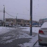 Photo taken at Билайн by Гарик on 1/16/2014