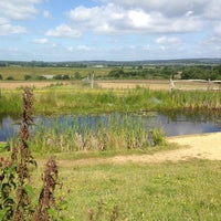 Photo taken at RSPB Pulborough Brooks by Clare E. on 6/27/2015