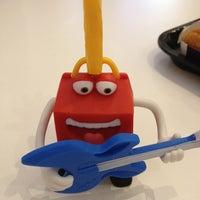 Foto diambil di McDonald's oleh Kadir K. pada 3/2/2013