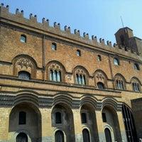 Photo taken at Palazzo del Capitano del popolo by Антон П. on 7/21/2015