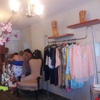 Photo taken at El Closet by Juan Carlos C. on 10/6/2013