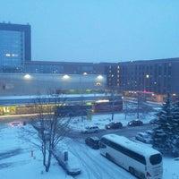 Снимок сделан в Hotell Tartu пользователем Madara O. 4/5/2013