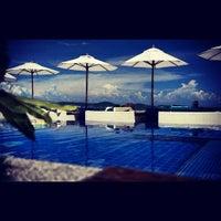 Photo taken at Serenity Resort & Residences Phuket by Elad K. on 11/4/2012