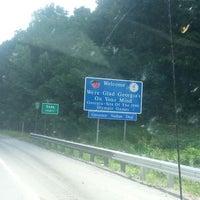 Photo taken at Georgia by Jessie T. on 7/17/2013
