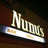 Photo taken at NuNu's by Kate L. on 6/28/2013