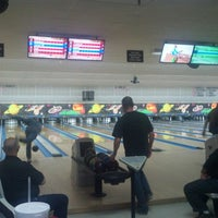 Photo taken at Holiday Bowl by Sal P. on 11/29/2012